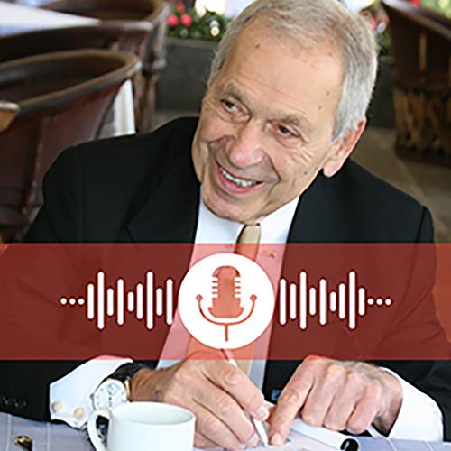 Jerold Panas audio