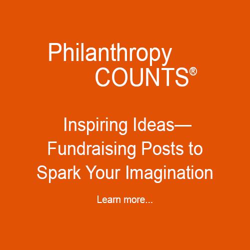 Philanthropy Counts