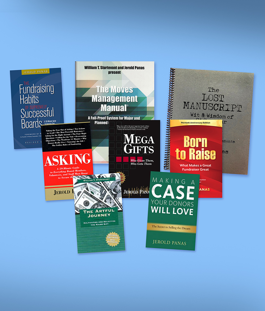JPL Books