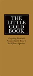 little gold book